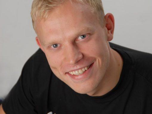 LEGEND: Pekka Koskela