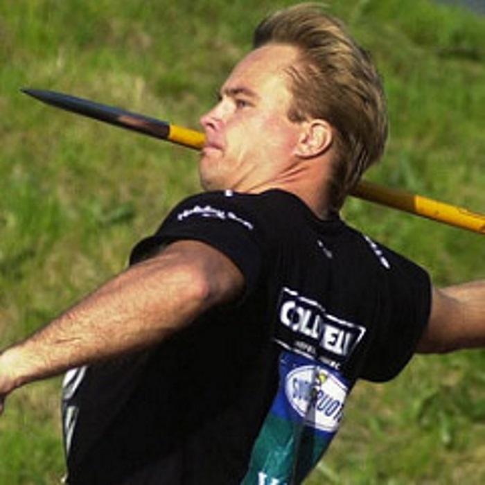 Juha Laukkanen