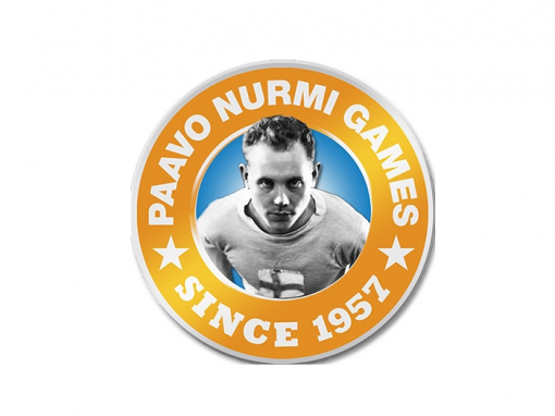 Paavo Nurmi Project