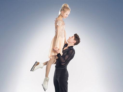 Juulia Turkkila & Matthias Versluis