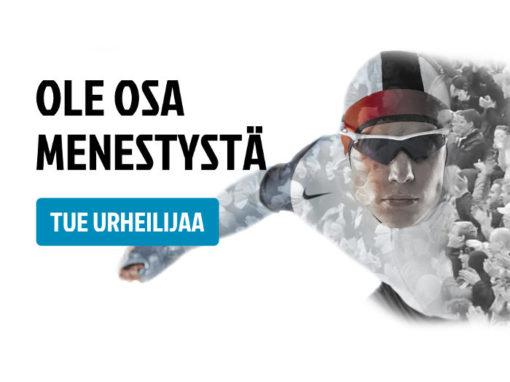 Urheilijayhdistys